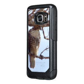 Red-tailed Hawk Samsung Case