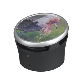 Reddish Egret (Egretta Rufescens) Adult Bluetooth Speaker
