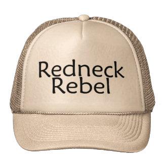 Redneck Rebel Cap