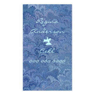 Regina Pack Of Standard Business Cards