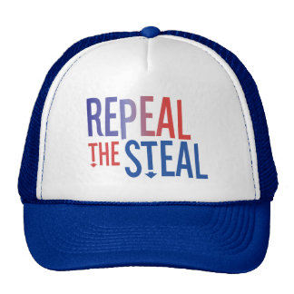 Repeal the Steal Cap
