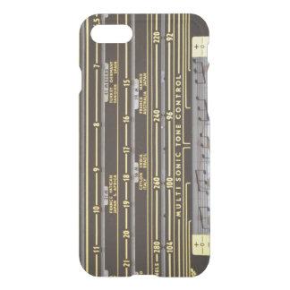 Retro Radio iPhone 7 Case