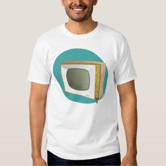 Retro TV time! T Shirt