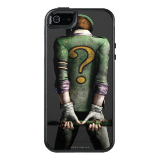 Riddler 2 OtterBox iPhone 5/5s/SE case