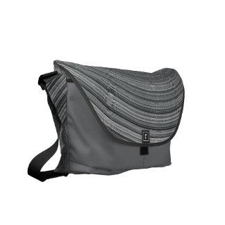 Rippled Landscape Courier Bag