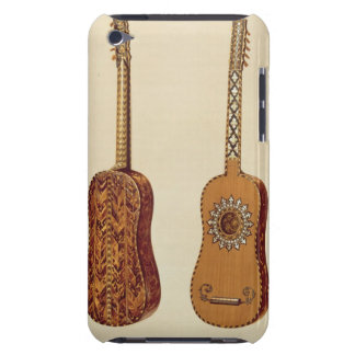 Rizzio Guitar, from 'Musical Instruments' (coloure iPod Touch Covers