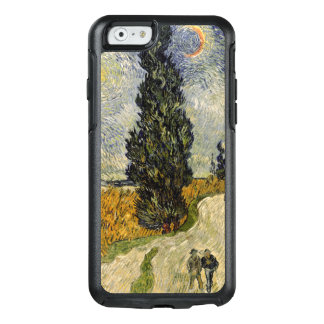 Road with Cypresses, 1890 OtterBox iPhone 6/6s Case