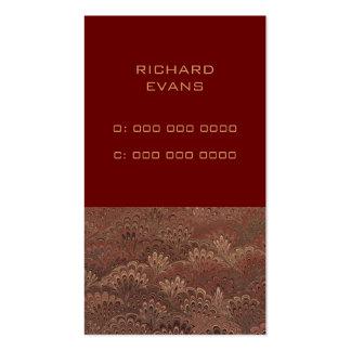 Robin Hood Pack Of Standard Business Cards