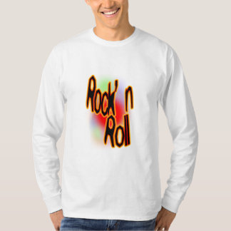 Rock & EGG Shirts