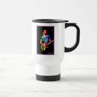 Rock 'n Roll, mug