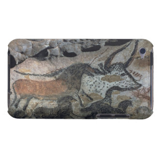 Rock painting of a bull and horses, c.17000 BC (ca Barely There iPod Covers