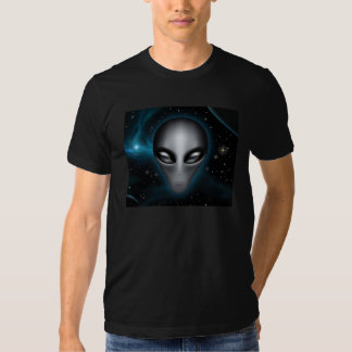 Roswell Alien II (T-Shirt) Tee Shirt
