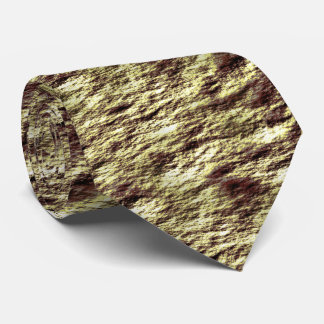 Rough Stone Tie