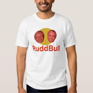 RuddBull Tee Shirts