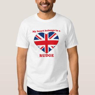 Rudge Tee Shirt