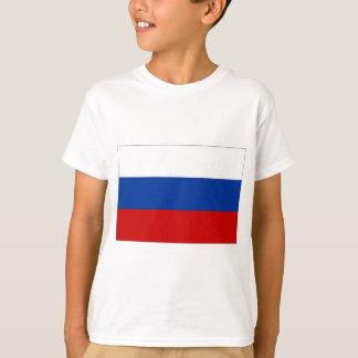 Russian Federation National Flag T Shirts