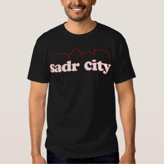 Sadr City T-Shirt (BLK)