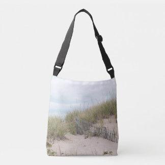 Sand dunes on Cape Cod Tote Bag