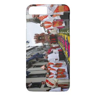 Santo Cristo procession iPhone 7 Plus Case
