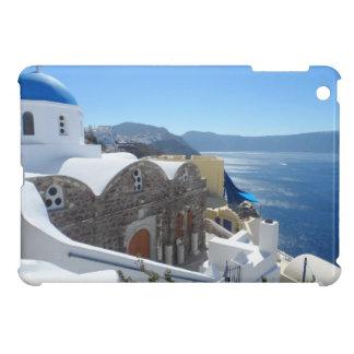 Santorini, Greece Case For The iPad Mini