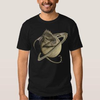 Saturn Dragon T-Shirt