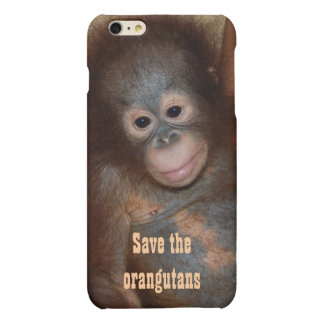 Save the Orangutans Charity Fundraising