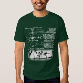 Schematics of a Faulty Machine Shirts