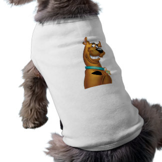 Scooby Doo Airbrush Pose 22 Sleeveless Dog Shirt