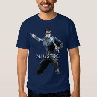 Screenshot: Nightwing T Shirts