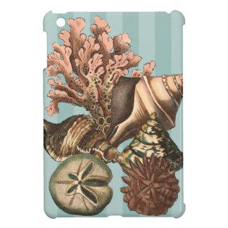 Sea Life Silhouette Case For The iPad Mini