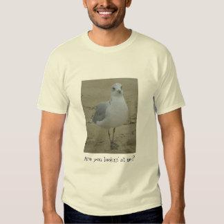 Seagull Stare Shirts