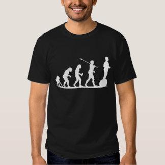 Segway Rider Tshirts