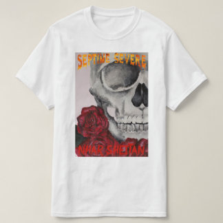 septime severe-skeleton and pink shirts
