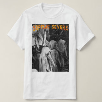 septime severe-T-shirt hollow Tshirts