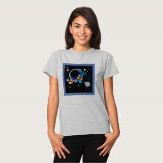 Several Circles by Wassily Kandinsky Shirt