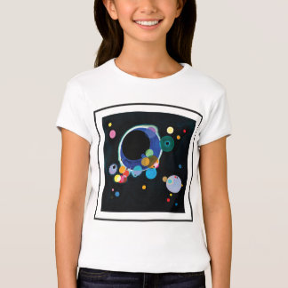 Several Circles by Wassily Kandinsky Shirts