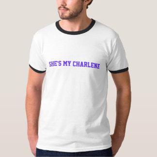 She's My Charlene Shirt