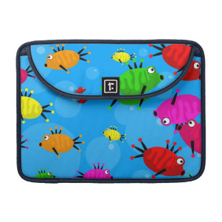 Shoal of Fish Sleeve For MacBook Pro