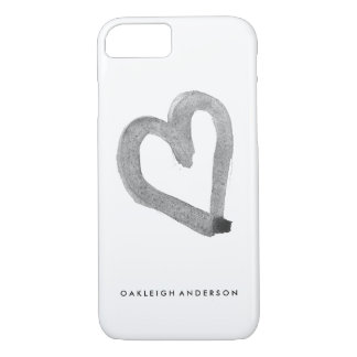 Simple Heart iPhone 7 Case