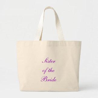 Sister of the Bride - bag