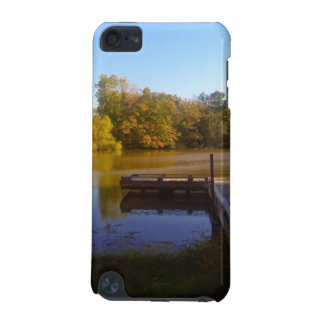 Sitting By the Dock iPad Touch Cas iPod Touch (5th Generation) Cases