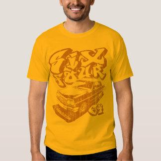 Six Four (vintage gold) Shirts