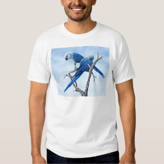 Six Macaw gifts for the Parrot lover Tshirts