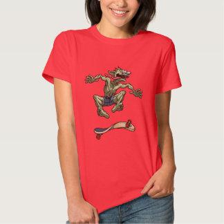 Sk8fish Fred T-shirt