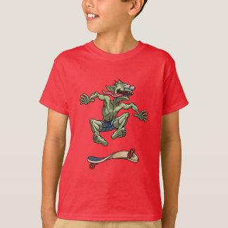 Sk8fish Fred T Shirt