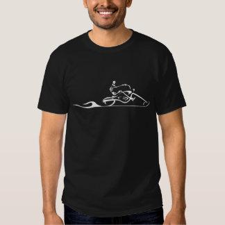 Skelechopper T-shirt