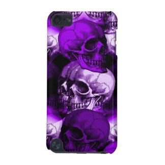 skulls iPod touch 5G covers