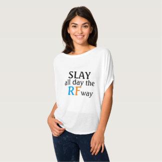 SLAY all day Tshirt