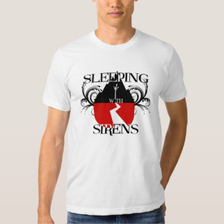 Sleeping with Sirens Shirt