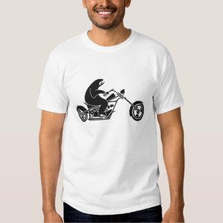 Slow Sloth On A Fast Bike T Shirt